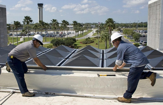 How Long Does Tile Roofs Last In Florida?
